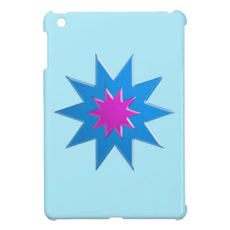 BLUESTAR Magic Relationship Goodluck LOWPRICE iPad Mini Cases
