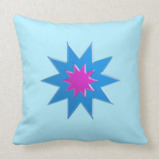 BLUESTAR Magic Relationship Goodluck LOWPRICE Throw Pillows