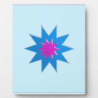 BLUESTAR Magic Relationship Goodluck LOWPRICE Display Plaques