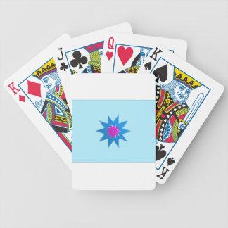 BLUESTAR Magic Relationship Goodluck LOWPRICE Poker Deck