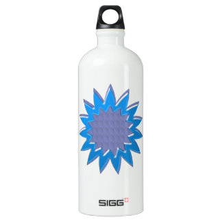BlueSTAR SuperSTAR : Elegant for all occasion Aluminum Water Bottle