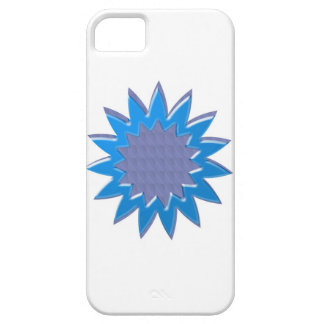 BlueSTAR SuperSTAR : Elegant GIFT for all occasion iPhone 5 Cover