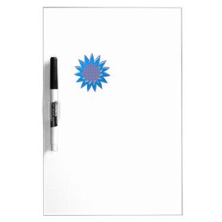 BlueSTAR SuperSTAR Elegant GIFT for all occasion Dry Erase White Board