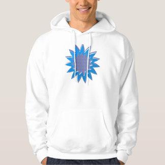 BlueSTAR SuperSTAR : Elegant GIFT for all occasion Hoodie