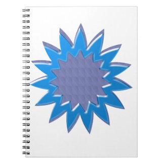 BlueSTAR SuperSTAR Elegant GIFT for all occasion Notebooks