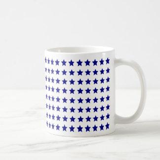 BlueStars Mug
