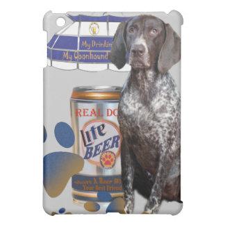 Bluetick Coon dogs Share A Beer IPAD SKINS iPad Mini Case