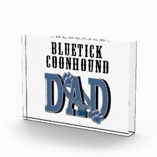 Bluetick Coonhound DAD Award