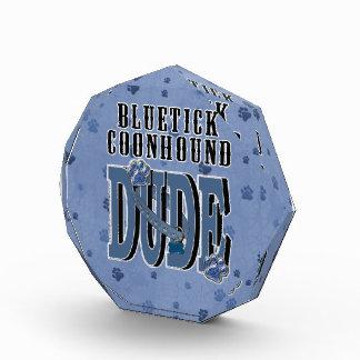 Bluetick Coonhound DUDE Awards