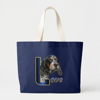 Bluetick Coonhound Gifts Tote Tote Bag