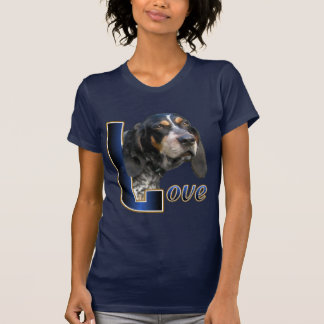 Bluetick Coonhound Gifts T-shirt