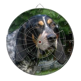 Bluetick Coonhound.png Dartboard