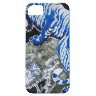 BlueTiger iPhone 5 Funda