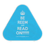[Crown] be reem and read on!!!!!!  Bluetooth Speaker