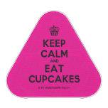 [Cupcake] keep calm and eat cupcakes  Bluetooth Speaker