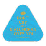 [Two hearts] don't cry coz niall horan loves you  Bluetooth Speaker