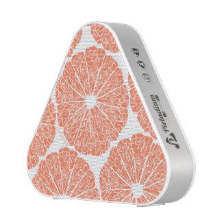 Bluetooth Speaker - Grapefruit to Suit
