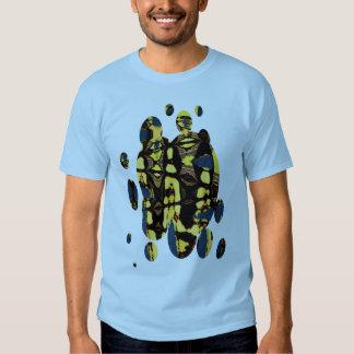 BlueTshirt cambiante Camisas