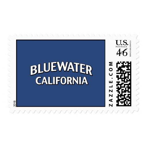 Bluewater California Sello