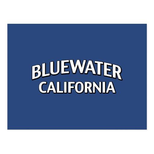 Bluewater California Postales