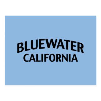 Bluewater California Tarjetas Postales