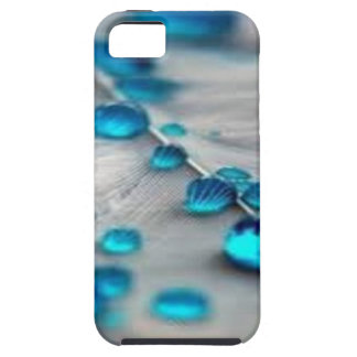 bluewater dropletts iPhone 5 case