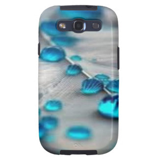 bluewater dropletts galaxy SIII cover