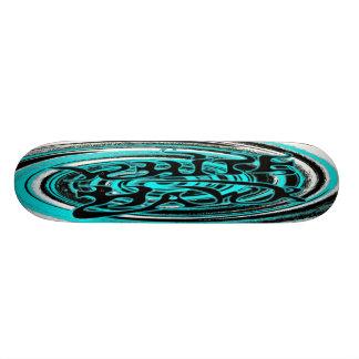 bluewave skateboard deck