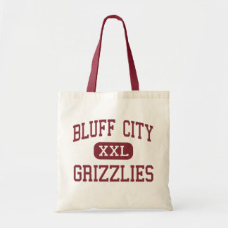 Bluff City - Grizzlies - Middle - Bluff City Bag
