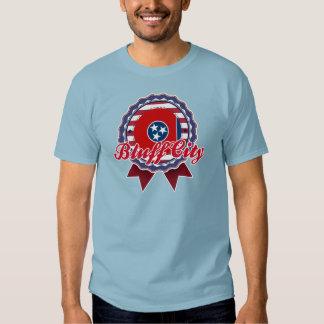Bluff City, TN T-shirt