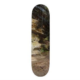 Bluff Lined Walkway Skateboard