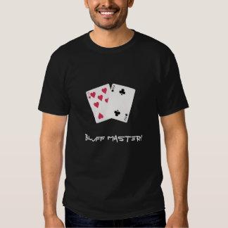 Bluff Master! Seven Duce T Shirt