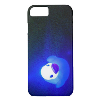 Bluing LED Duckie No. 1 iPhone 7 Case