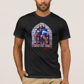 Bluish window T-Shirt