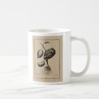 Blum de Explosive Coffee Mug