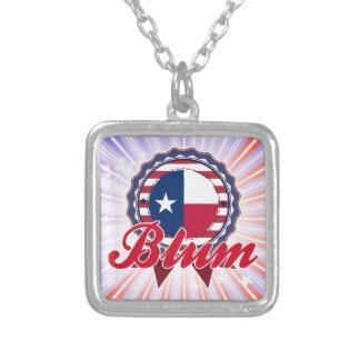 Blum, TX Pendiente