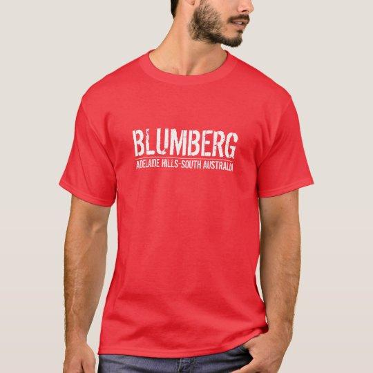 Blumberg S.A. T-Shirt