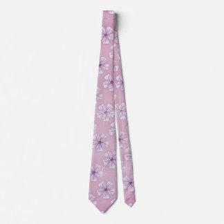 Blümchenkrawatte Corbatas Personalizadas