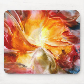 Blume Mouse Pad