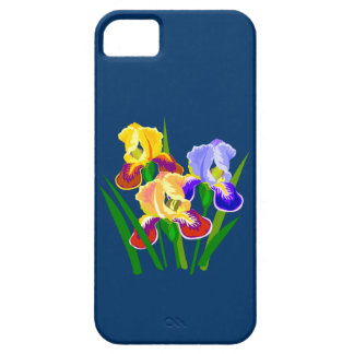 Blumen-Geschenke iPhone 5 Funda
