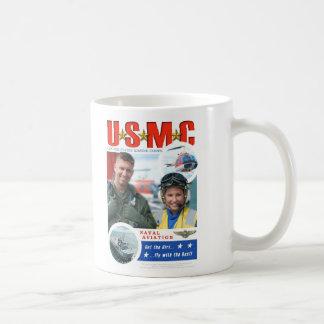 Blumenfeld HLT Landing Coffee Mug