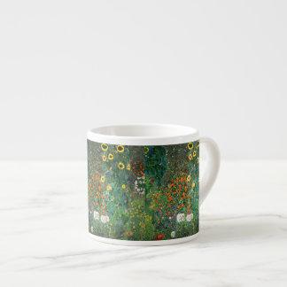Blumengarten Farm Flowers Espresso Cup
