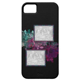 Blumenreflexion iPhone SE/5/5s Case