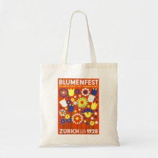 BLUMFEST TOTE BAGS