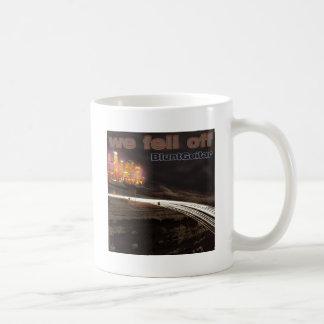 BluntGuitar - We Fell Off Classic White Coffee Mug