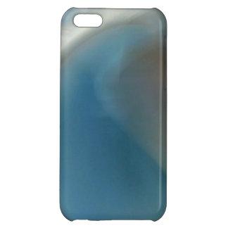 Blur Blue iphone Case iPhone 5C Cases