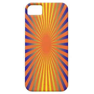 Blur,Orange,yellow smartphone iPhone SE/5/5s Case