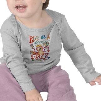 Blur Queen Tee Shirt