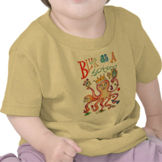 Blur Queen Tshirt