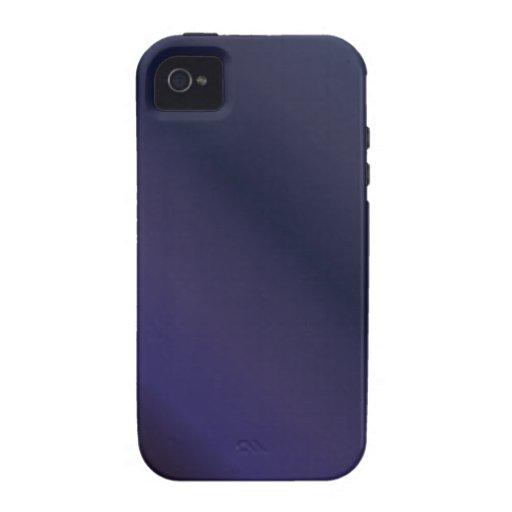 Blurple iPhone 4 Carcasa